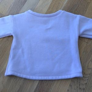 GAP Shirts & Tops - Owl print sweatshirt